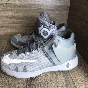 quality design 83bc4 990b2 Kids  Kd 4 Shoes on Poshmark